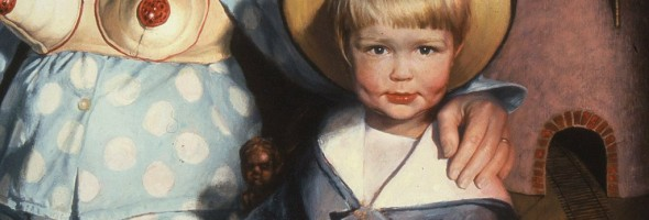 2-Felix -myself as Madonna